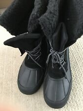 Canadian Adults Canadian Snow Boots And Size 11(EU 46)