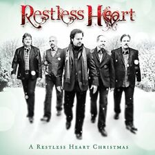 Restless Heart - A Restless Heart Christmas [CD]