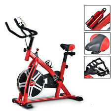 Exercise Bike Indoor Health Fitness Cycling Bicycle Cardio Equipment Workout