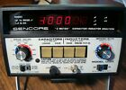 Sencore LC53 'Z' Meter Capacitor / Inductor tester. Not working!