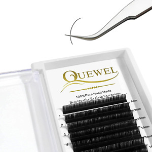 Eyelash Extension Supplies 0.15 D Curl Mix-8-14mm Classic Individual Lash