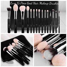 Unbranded Black Make-Up Brushes & Applicators