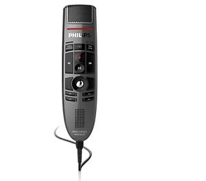 SpeechMike Pro Premium LFH-3500 USB