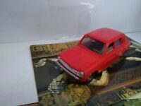 VINTAGE MINIALUXE FRANCE SIMCA 1100 SPECIALE