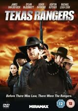 Texas Rangers [DVD][Region 2]