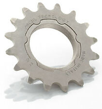 Miche Track Fixed Bike Sprocket with carrier 1/8 Fixie