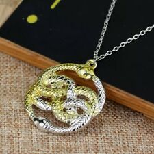 collar necklace vintage kawaii collar serpientes auryn