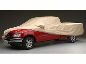 Fleeced Satin Black FS17403F5 Covercraft Custom Fit Car Cover for Select Chevrolet Volt Models