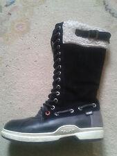 LADIES PAJAR CANADA warm leather boots uk size 6 - 6.5 euro 39, US 8 - 8.5