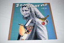 Joan Osborne Relish Promo Flat 12x12 Poster