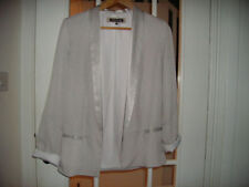 Blazer No Pattern None Formal Coats & Jackets for Women