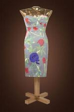 Monsoon Satin Wiggle, Pencil Sleeveless Dresses for Women