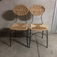 sedie BANANA design TOM DIXON old chair chairs CAPPELLINI vintage no cassina mim