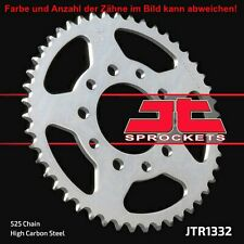Pignon 40 dents pour HONDA CRF 1000 L AFRICA TWIN Année de construction 2016 par JT Sprockets