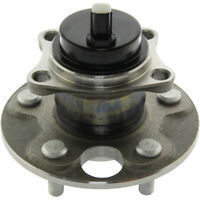 Rear Wheel Hub Assembly For 2008-2015 Scion xB 2010 2012 2009 2011 2013 Centric