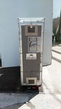 Galley Carts Full 747 Airline Trolleys Patio Bar Beverage Outdoor Kitchen + MORE