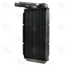 HVAC Heater Core Rear Pro Source 98501