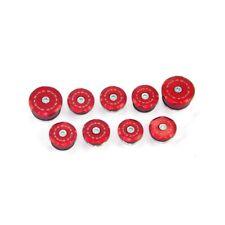 Ducabike Ducati Streetfighter 848 1098 Frame Plug Caps
