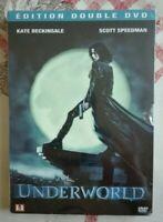 Wonderworld Édition Double Dvd neuf français sous blister