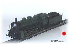 Märklin 39550 Steam Locomotive Type G 5/5 mfx-plus DECODER SOUND #