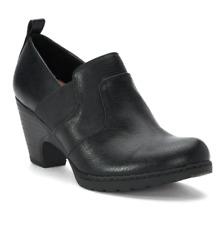 86ca89373a7 NWT Women s Croft   Barrow Maid casual Shoes Choose Size Black