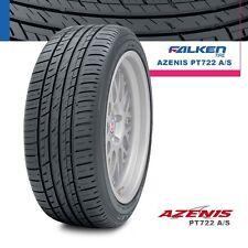 2 X FALKEN 275 30 19 275/30R19 96W AZENIS PT722 A/S - ultimate performance