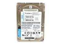 """SEAGATE ST300MM0006 SAVVIO 10K.6 300GB 2.5"""" 10000RPM 64MB SAS 6GB/S HARD DRIVE"""