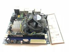 CHEAP Intel DG45FC MINI-ITX HDMI HTPC Motherboard BUNDLE Socket 775 + CPU + RAM
