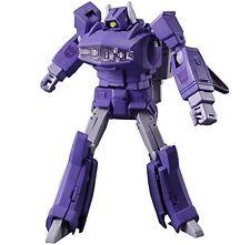 Transformers Masterpiece MP-29 Shockwave Takara Tomy Laserwave Figure New Japan