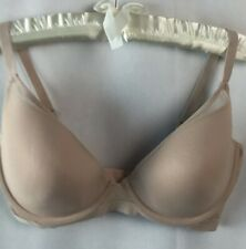 31b6dd4ea3 Maidenform Bra Size 40DD Sweet Nothings Sleek   Smooth SN9300 Paris Nude C22