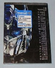 DVD, Transformers: Revenge Of The Fallen DVD (2 Disc Special Edition)