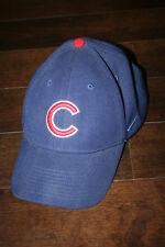 Chicago Cubs Genuine Merchandise MLB Nike Team Adjustable Blue Baseball Cap Hat