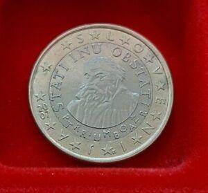 SLOVENIE ; pièce 1 Euro 2007 en TTB (#3399)