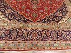 10'x14' Handmade wool Authentic Excellent Kashann Fine Oriental area rug