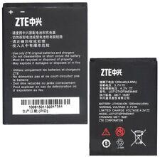ZTE Battery original LI3712T42P3H634445 for BLADE G V815W 1200mAh battery New