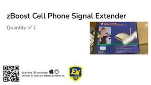 zBoost Cell Phone Signal Extender