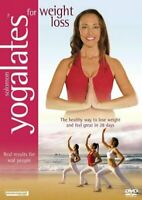 Yogalates for Weight Loss [DVD][Region 2]