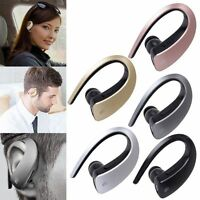 Q2Touch Button Business Bluetooth 4.1 Headset Stereo Headphone Sport Earphone KY