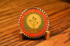 US Army Garrison Fort Irwin, California Garrison Commander Challenge Coin