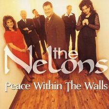 Peace Within The Walls
