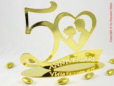 Fedi Nozze D Oro In Vendita Decorazioni Matrimonio Ebay