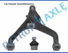 2002-2007 Jeep Liberty Front Lower Left Control Arm Ball Joint