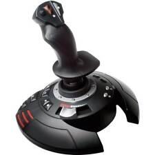 Thrustmaster t-flight stick x joystick per simulatore di volo usb pc