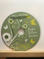 Pre-owned ~ Forms Signature Homestyles Computer Software CD-ROM