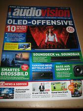 Zeitschrift Audiovision 251 5 6 / 2021 Mai Juni