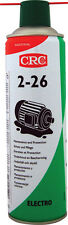 SPRAY 250mL LUBRICANTE MANTENIMIENTO 2-26  CRC CRC-226 32663