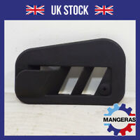 MERCEDES SLK R170 LOWER AIR VENT RIGHT BAFFLE GUIDE TRIM COVER GRILL 1708300266