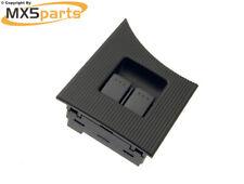 MX5 Black Electric Power Window Switch Genuine Mazda MX-5 Mk3 RHT Only 2005>2008