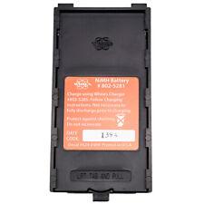 Whites NiMH Battery For V3, DFX, XLT, MXT M6 Metal Detector 802-5281
