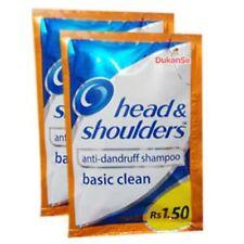 Head & Shoulder Shampoo Anti Dandruff Sachet 20 piece